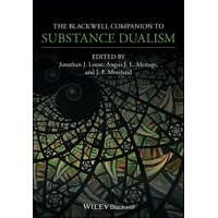 Blackwell Companions to Philosophy: Companion to Substance Dualism (Hardcover)
