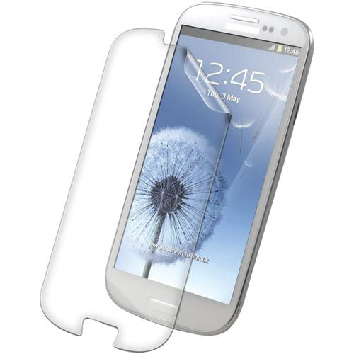 ZAGG invisibleSHIELD Screen Protector for Samsung Galaxy S III
