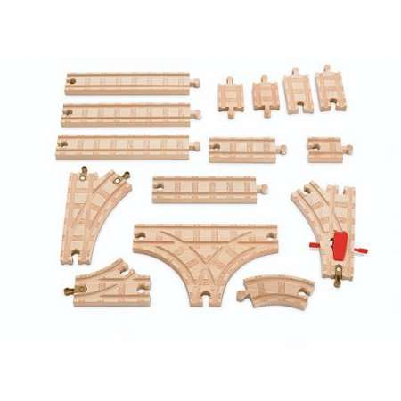 Thomas & Friends Wooden Railway Figure 8 Set Expansion