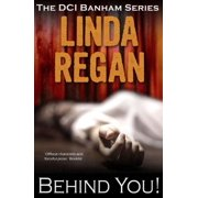 Behind You - eBook