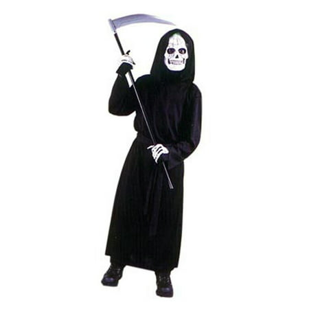 Grave Cake Halloween (Child Grave Reaper Costume FunWorld)