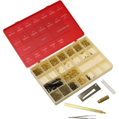 Callan KA3101 Hardware Keying Kit