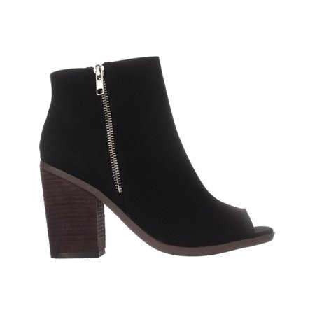 Call It Spring Metaponto Ankle Boots, Black - image 5 de 6