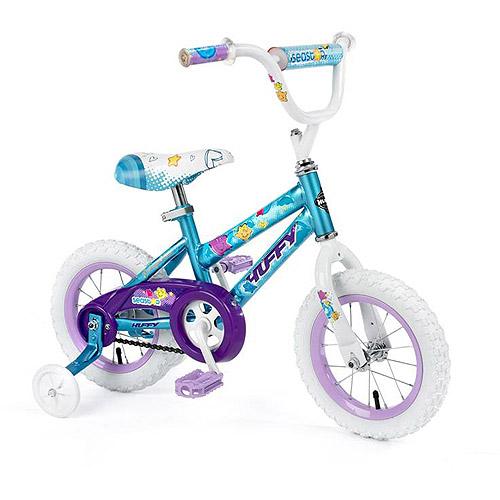 """Huffy Sea Star 12"""" Girls' Bike"""