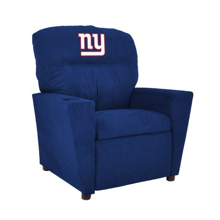 Imperial International NFL Kids Recliner with Cup Holder   Walmart.com