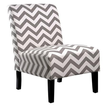 NH Designs Chevron Accent Chair ()