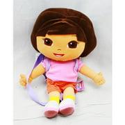 Plush Backpack - Dora The Explorer New Soft Doll Toys b13de13850