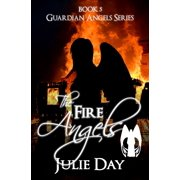 The Fire Angels - eBook