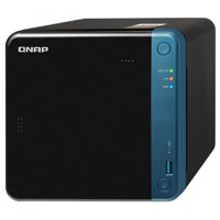 QNAP TS-453Be 4-Bay Professional NAS, 2GB RAM
