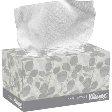 Kimberly Clark Kcc01701 Kleenex Boxed Hand Towels 120