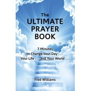 The Ultimate Prayer Book - eBook