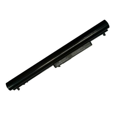 Superb Choice® 4-cell HP Pavilion TouchSmart 14-F020US Laptop Battery (00u Laptop Battery)