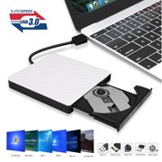 Best Optical Drives - External CD DVD Drive - USB 3.0 Portable Review