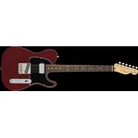 Fender American Performer Aubergine Telecaster Guitar w/Bag - Serial US18092470