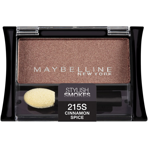 Maybelline ExpertWear Eye Shadow Single - 215 Cinnamon Spice
