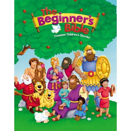 The Beginner's Bible : Timeless Children's Stories - Halloween Activities For Children's Church