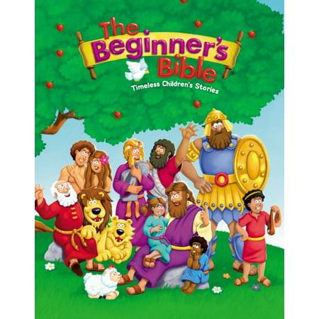 The Beginner's Bible : Timeless Children's - Bible Based Games For Halloween