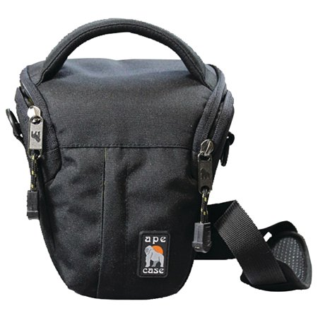 "Ape Case ACPRO600 Compact DSLR Holster Camera Bag (Interior Dim: 4""L x 6""W x 6""H)"