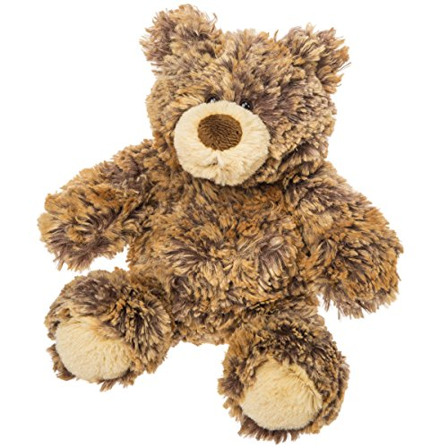 Mary Meyer Small Toffee Teddy Bear Soft Toy by Mary Meyer Stuffed Toys