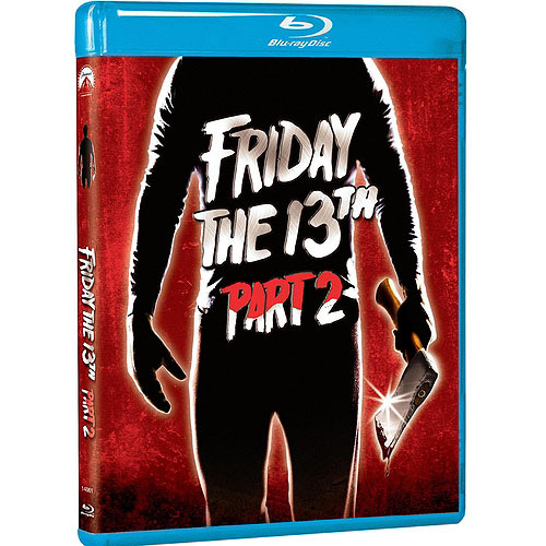 Friday The 13th, Part 2 (Blu-ray) (Widescreen)