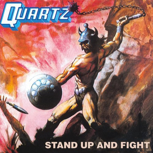 Stand Up & Fight (Gold) (Ltd) (Rmst) (Dig)