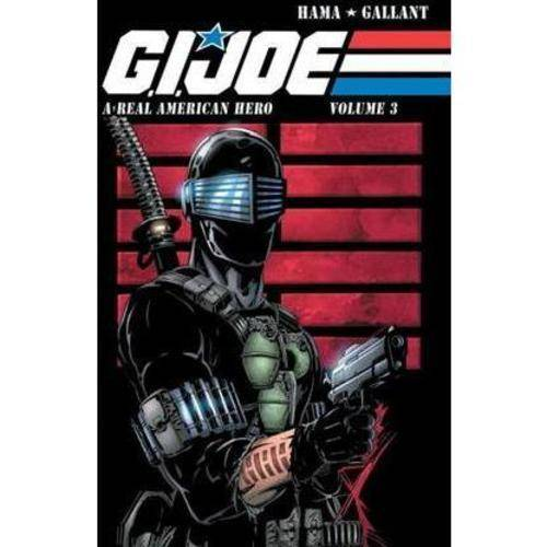 G.I. Joe: A Real American Hero 3