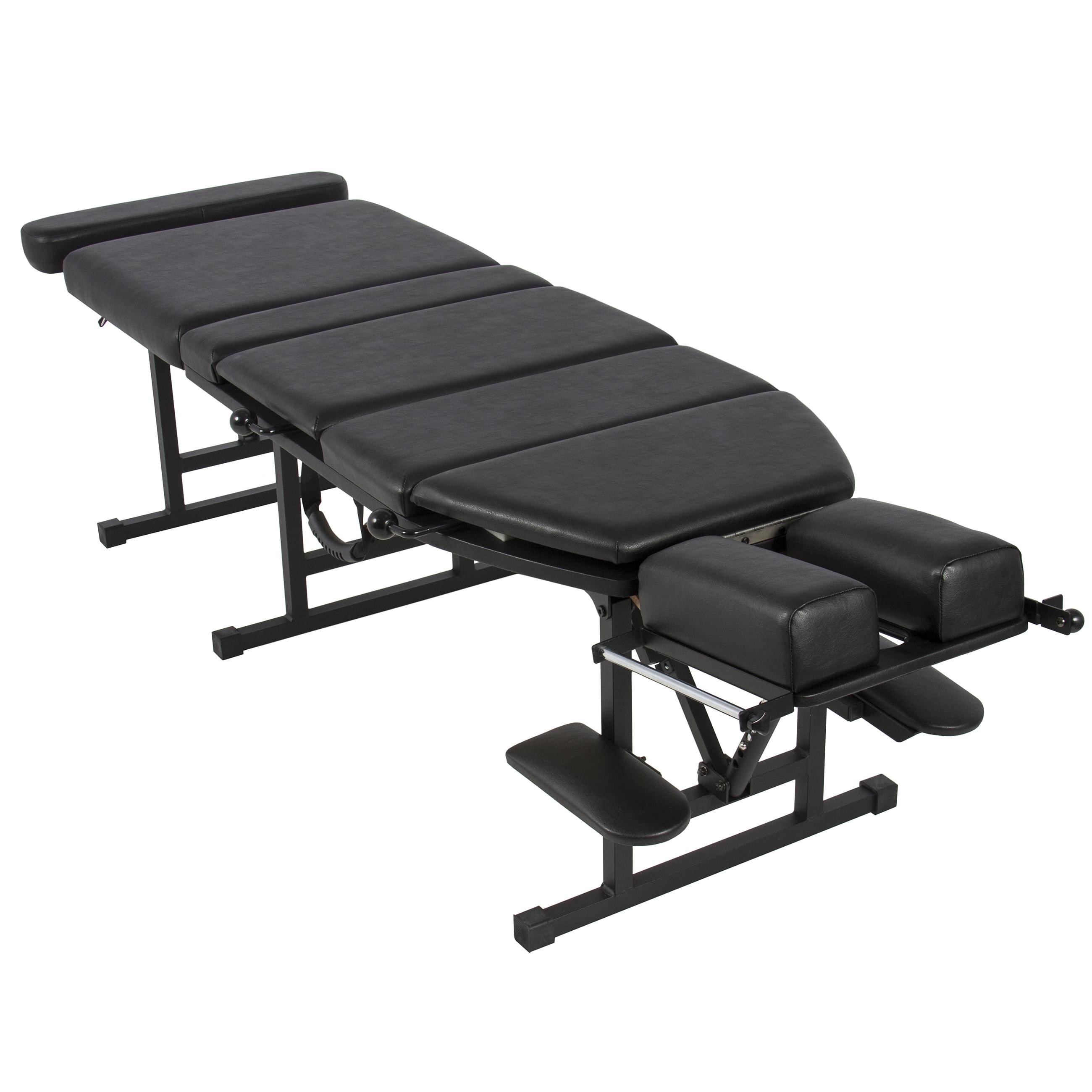 Portable Folding Chiropractic Table Folding Chiro Drop Ta...