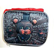 Five Nights at Freddy's Insulated Lunch Box Lunch Tote Bag