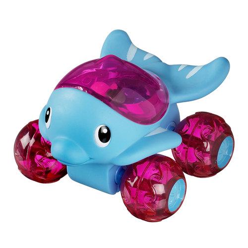 Garanimals - Wet Wheels Bath Toy