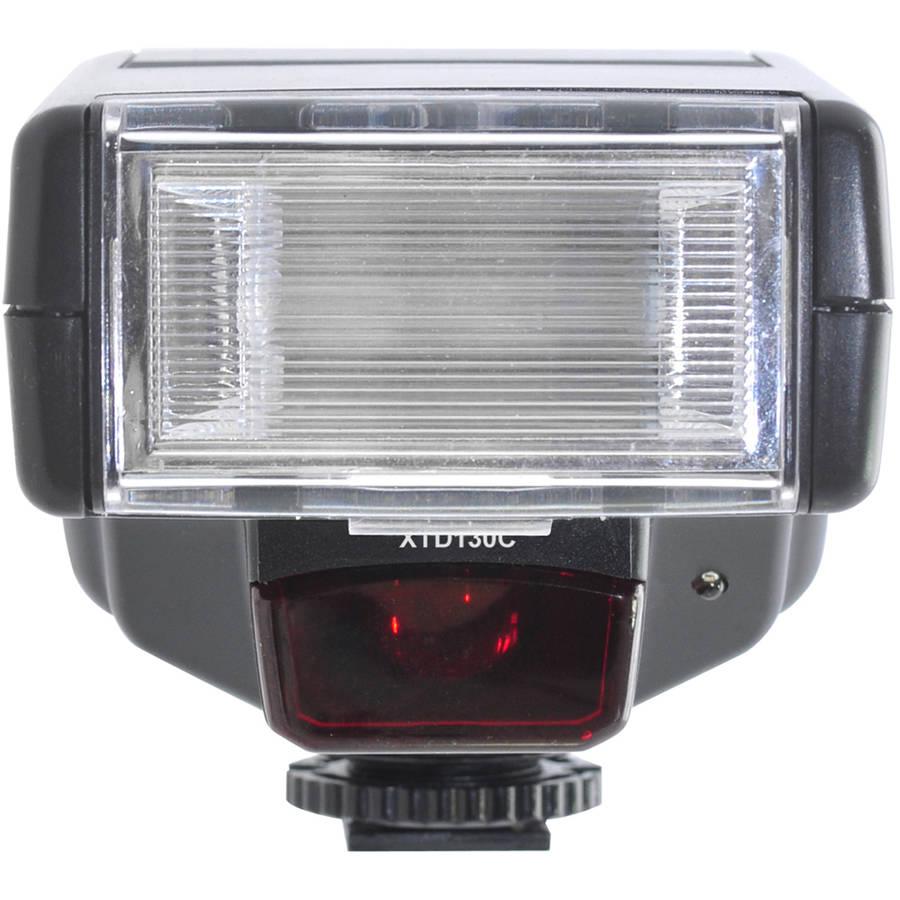 XIT Digital Dedicated TTL Flash for Canon Cameras