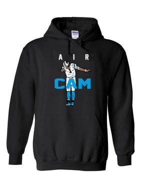 Product Image Shedd Shirts Black Carolina Panthers Cam Newton