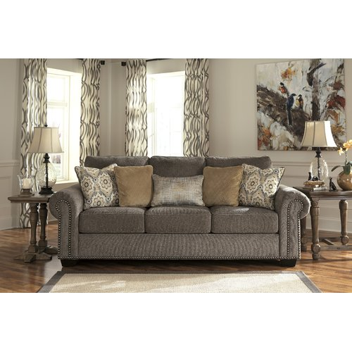 Darby Home Co Cassie Fashionable Sofa