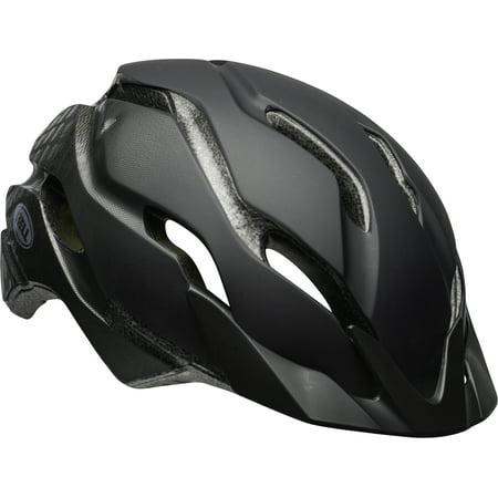 Bell Revolution MIPS Bike Helmet, Matte Black, Adult 14+ -