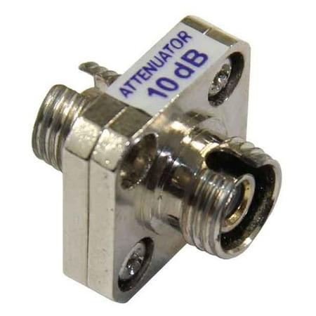 10db Attenuator (10dB FC Attenuator for 1310nm- FO4SALE )