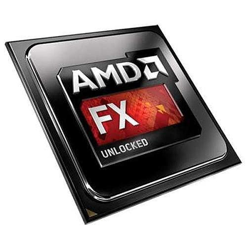 AMD FX 8-Core Black Edition FX-9370