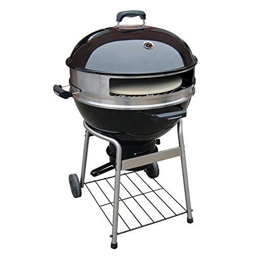Landmann Pizza Kettle Grill