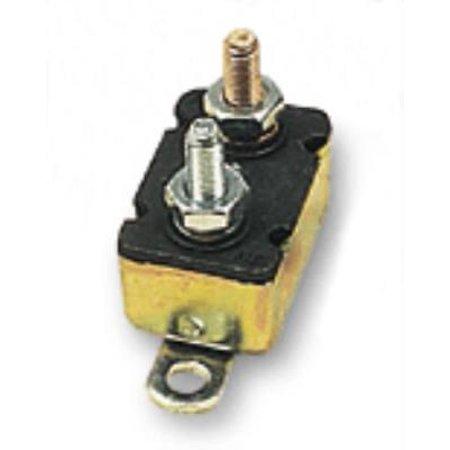 3PK EATON s 46550 Bussmann Series Shortstop Circuit BreakerType I Rese