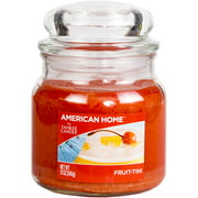 American Home by Yankee Candle Fruit-tini, 12 oz Medium Jar Candle