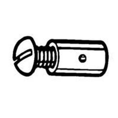 DORMAN HELP 03339 STEEL CABLE STOP ()