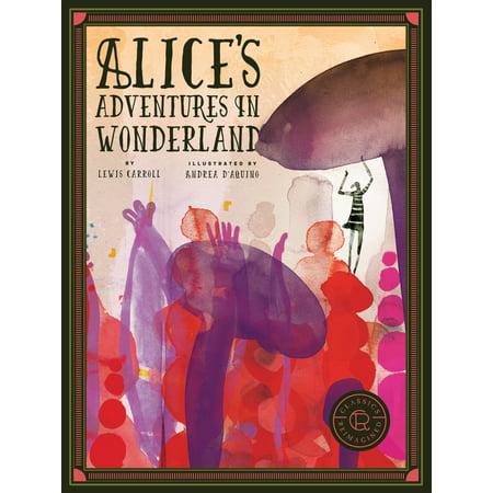 Classics Reimagined Alice's Adventures in Wonderland - Alice In Wonderland Dress For Sale