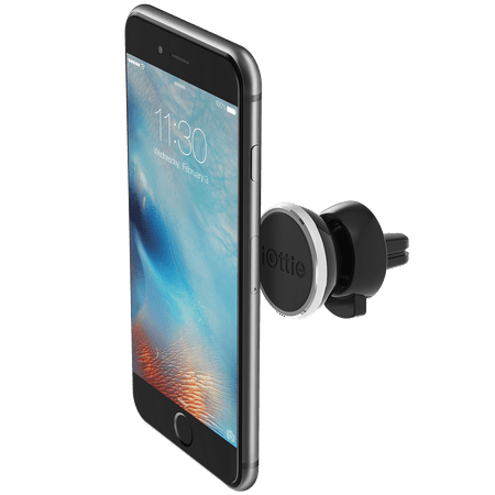 iOttie iTap Magnetic Air Vent Car Mount Holder for iPhone 5/5C/5S/6/6S/SE, 6/6SPlus, Galaxy S5/S6/S7, S6/S7Edge, Note