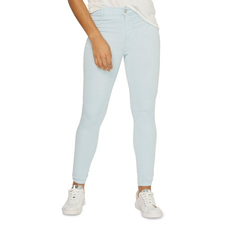 Pale Blue Authentic Frankie Skinny Fit Jeans for $<!---->