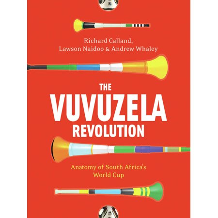 The Vuvuzela Revolution - Vuvuzela Buy