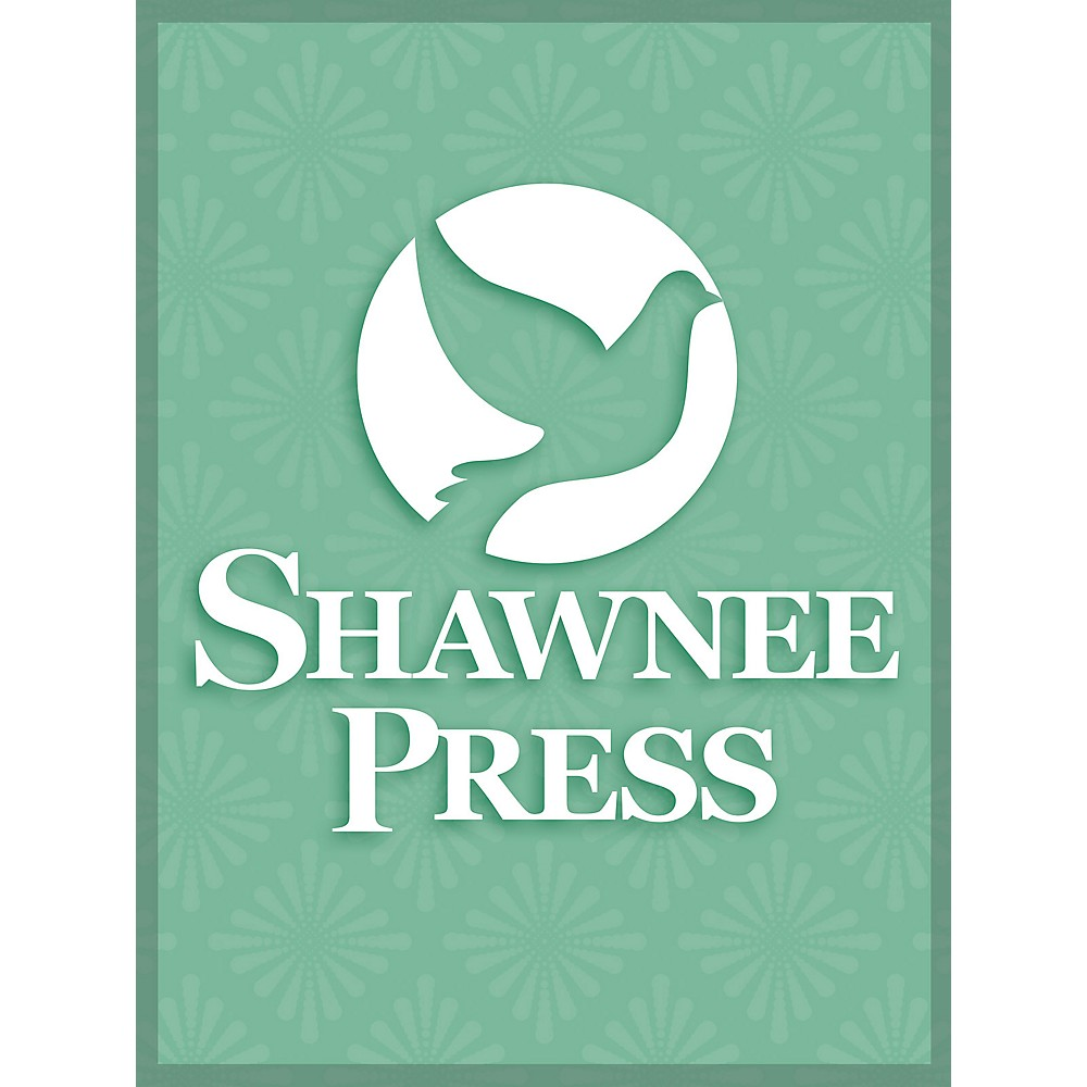 Shawnee Press Cantate Domino 2-Part Composed by Greg Gilpin