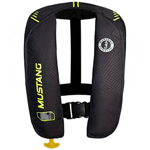 Mustang Survival Corp M.I.T. 100 Manual Activation PFD