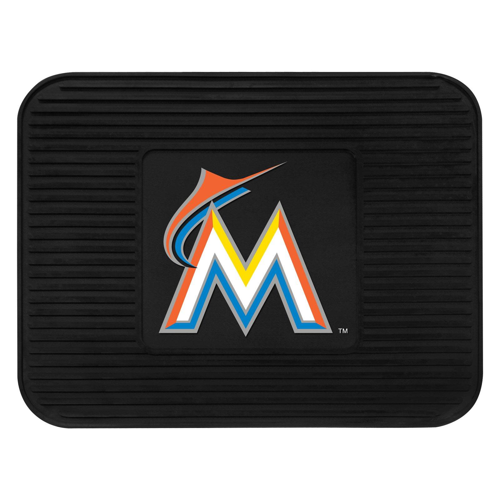 FANMATS MLB Novelty Utility Mat