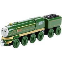 Fisher Price Thomas & Friends Wooden Railway Streamlined Emily