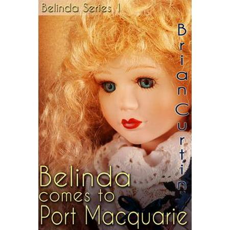 Belinda Comes to Port Macquarie - (Macquarie Stores)