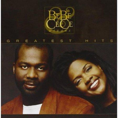 BeBe & CeCe Winans - Greatest Hits](Rocky And Cece)