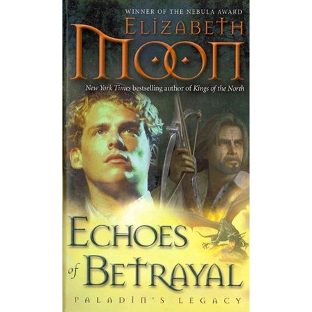 Echoes of Betrayal by